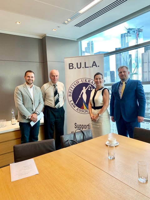 11th of July 2019 BULA AGM and Networking drinks  Photo 2