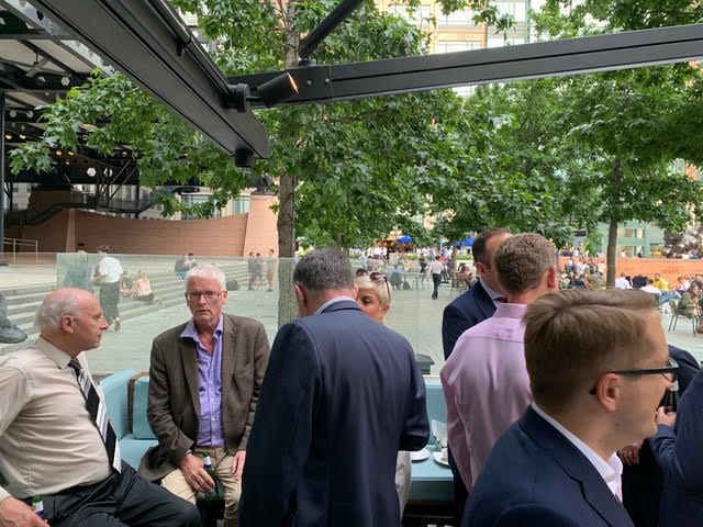 11th of July 2019 BULA AGM and Networking drinks  Photo 4