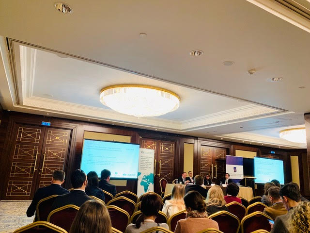 ENGLISH LAW DAY 21 MARCH 2019 IN KYIV Photo 3